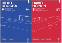 Significant Moments in English Football Posters11 – Fubiz™