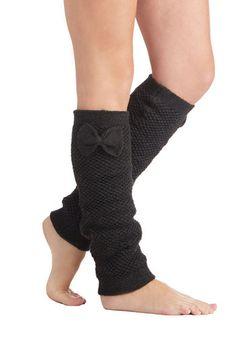 Snug Glee Leg Warmers, #ModCloth