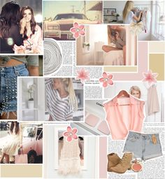 """""""it's ɑll ɑbout you, when the music mɑkes you move.♥"""" by auroramohnbabby ❤ liked on Polyvore"""