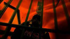 "#IKEBoy Corey Drumz ""CALIGULA"" Official Music Video (Dirty Version)"
