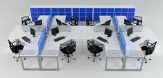 Design Offices, Modern Desk, Labor Positions, Bogota Colombia, Desks, Parking Lot