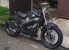 Bike Feature: Honda CBR150 Street Tracker by Roger Navat | Cafe Racer Philippines