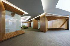 WSU Enrollment Services Center / Robert Maschke Architects