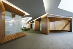 WSU Enrollment Services Center / Robert Maschke Architects