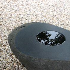 "Masatoshi Izumi — fabricator of Isamu Noguchi""s sculpture Garden Types, Garden Art, Garden Design, Herb Garden, Stone Sculpture, Garden Sculpture, Landscape Architecture, Landscape Design, Design Oriental"