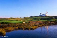 Bayonne GolfClub