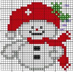Tiny Cross Stitch, Xmas Cross Stitch, Cross Stitch Cards, Modern Cross Stitch, Cross Stitch Designs, Cross Stitch Patterns, Stitching On Paper, Cross Stitching, Cross Stitch Embroidery