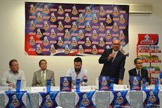 Presentan la Edición 2015 del Futbolito Bimbo, donde esperan duplicar la participación que tuvieron el año pasado. ~ Ags Sports