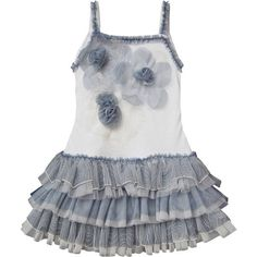 Floral Fusion Dress     Oh Baby Style