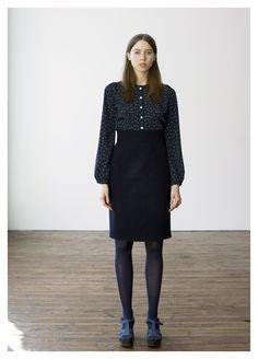Jackson Skirt