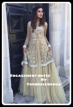 Occasion wear Pakistani / Indian Lehenga on Mercari Dress Style Pakistani, Pakistani Fashion Party Wear, Pakistani Wedding Outfits, Pakistani Couture, Indian Fashion, Wedding Dresses For Girls, Party Wear Dresses, Maxi Dresses, Homecoming Dresses