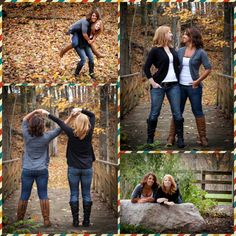 Bff photoshoot/Senior Picture Idea