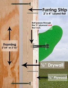 Build a Climbing Wall Book | Atomik Climbing Holds