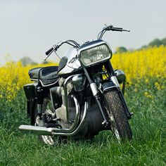 1954-1958 mv agusta 175 motocarro | other cafe racers and customs