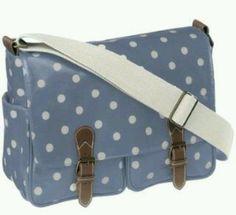 I love cath kidston bags sooo much x