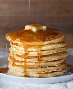 Buttermilk+Pancakes