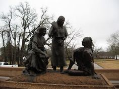 Angelina County is named after this Caddo woman who was interpreter and advisor to early Texans. This statue is in Lufkin, Texas