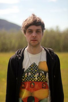 Sin Fang // From: Reykjavik, Iceland   Genre: indie folk pop   Fav song of his: Slow Lights