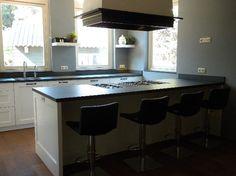 Keuken deel 2 - Dolderseweg 29, Huis ter Heide