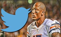 Twitter certainly had a lot to say regarding the news that the Chicago Bears shipped Brandon Marshall to the Jets. Here are just some of the highlights.