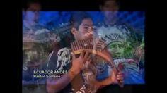 ECUADOR ANDES 2006 CANAL 23 QUITO