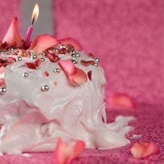 Aprenda receita de bolo rosa e arrase na sobremesa no Dia Internacional da Mulher