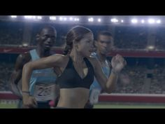 Jessie J is going to challenge you: can you justdoit ? - watch Nikes new motivational spot on being fit is fun #training #ntc #justdoit #beingfitisfun #running #mostactivemonth #workhard #fitfam