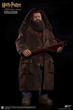 Harry+Potter+My+Favourite+Movie+figurine+1/6+Rubeus+Hagrid+Star+Ace+Toys