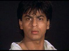 Shah Rukh Khan - Zamaana Deewana (1995)