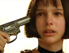 natalie portman leon the professional -