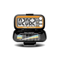 Actionline KY25002 Multi Function Digital Pocket Pedometer ** You can find out more details at the link of the image.(This is an Amazon affiliate link and I receive a commission for the sales)