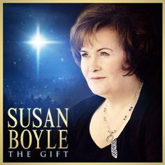 Susan Boyle, the singer
