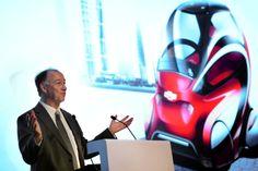 General Motors' Tiny EV Concept May Solve China's Congestion Problem