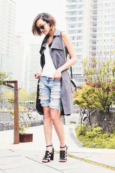 chriselle_Lim_Seoul_korea_sheraton_hotel_Givenchy_pandora_metallic_mini_5
