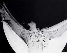Closing the show - rockin' the cape - Elvis live in concert at Hampton Roads, VA - April 9, 1972.