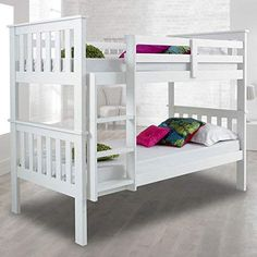 Document prev solid wood bunk beds, betternowmcouk atlantis, solid pine wooden bunk bed with 2 x. Old biscayne designs custom design solid wood beds Pine Bunk Beds, Wooden Bunk Beds, Bunk Beds With Stairs, Cool Bunk Beds, Kid Beds, Beds Uk, Bunk Bed Designs, Childrens Beds, Mattress Springs