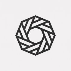 A new geometric design every day Get the Wallpaper pack… Geometric Drawing, Geometric Logo, Geometric Designs, Simple Geometric Pattern, Icon Design, Design Art, Logo Design, Graphic Design, Geometry Shape