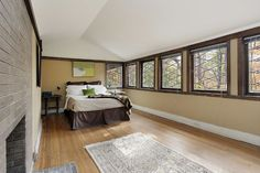 Frank Lloyd Wright's Millard House Returns With New Photos, Same $799K Ask - Curbed Chicago