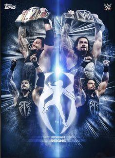 Roman Reigns Tattoo, Wwe Roman Reigns, Roman Empire Wwe, Wwe Brock, Wrestling Stars, Wrestling Wwe, Doctor Love, Wwe Funny, Roman Regins