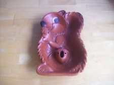 Vintage Multi Products USA Squirrel Nut Bowl