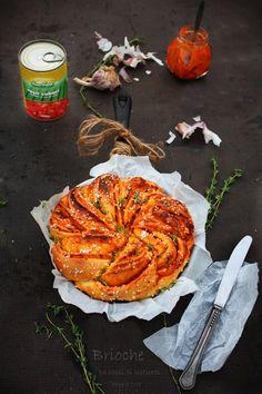 Tandoori Chicken, I Foods, Ethnic Recipes, Brioche