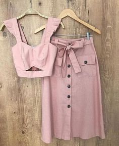 #WomenSFashion40Somethings  #BargainWomensClothingOnline Two Piece Dress, Two Piece Outfit, The Dress, Classy Outfits, Stylish Outfits, Dress Outfits, Fashion Dresses, Dresses Dresses, Retro Dress