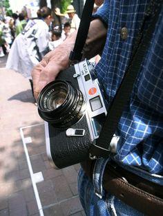 Yotsuya Leica M6 with 35mm Summicron Pre-Asph (V4)