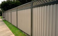 Seeking Colorbond Fence Installation in Perth? Get Colorbond Fence installation in Perth. For Colorbond Fence installation cost or a quote call us today! Pergola Cost, Wood Pergola, Pergola Canopy, Outdoor Pergola, Backyard Pergola, Pergola Plans, Outdoor Decor, Pergola Ideas, Outdoor Furniture