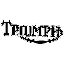 truimph logo - Google Search