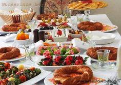 Ramazan Ayi İftar Tarifleri 8. gun Menu Onerim | Yemek Tarifleri