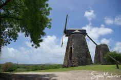 Betty's Hope, Antigua and Barbuda Travel Tips