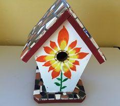 Decorative Bird House $79.99