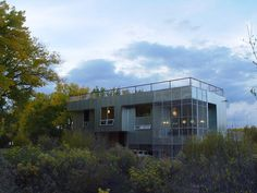 Gallery of Abiquiu House / Anderson Anderson Architecture - 1