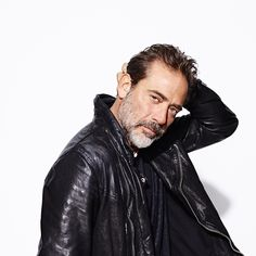 (2) jeffrey dean morgan | Tumblr